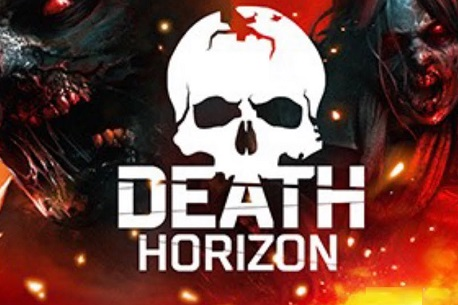 Death Horizon: Reloaded (Oculus Quest)