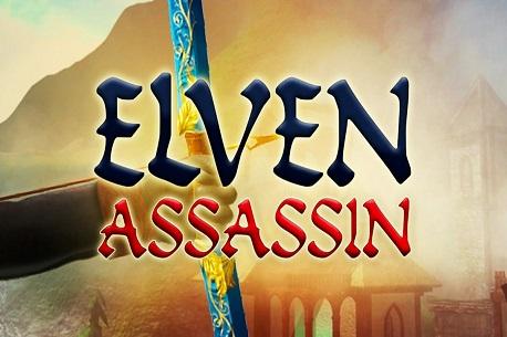 Elven Assassin (Oculus Quest)
