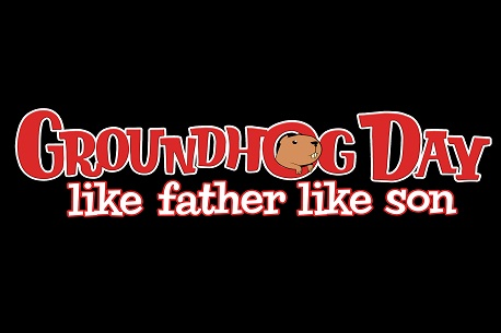 Groundhog Day: Like Father Like Son (PSVR)