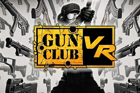Gun Club VR (PSVR)