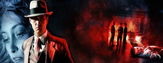 L.A. Noire: The VR Case Files (PSVR)