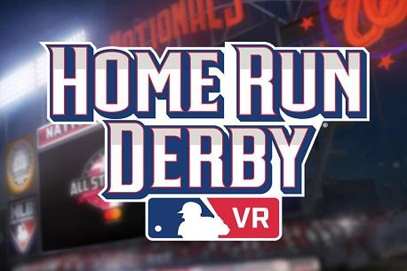 MLB Home Run Derby VR (PSVR)