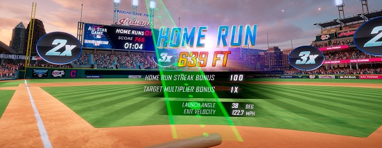 MLB Home Run Derby VR (PSVR)