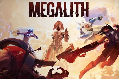 Megalith (PSVR)
