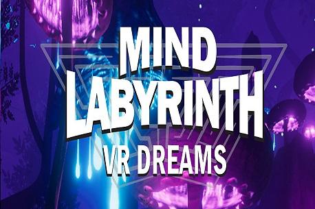 Mind Labyrinth VR Dreams (PSVR)