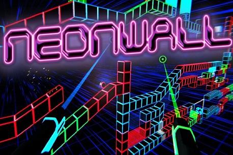 Neonwall (PSVR)