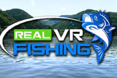 Real VR Fishing (Oculus Quest)