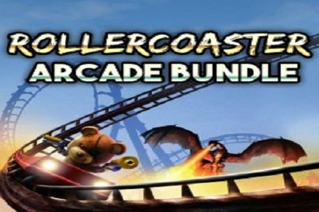 RollerCoaster Arcade VR Bundle (PSVR)