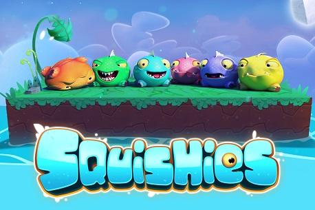 Squishies (PSVR)