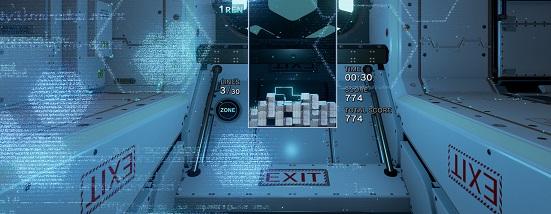 Tetris Effect (PSVR)