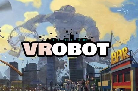 VRobot (PSVR)
