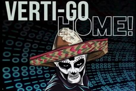 Verti-Go Home! (PSVR)