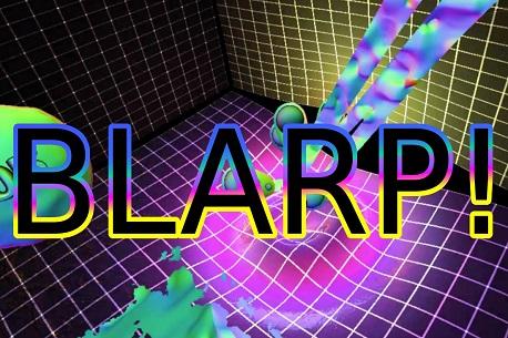 BLARP! (Steam VR)