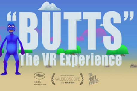 BUTTS: The VR Experience (Steam VR)