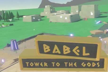Babel: Tower to the Gods (Steam VR)