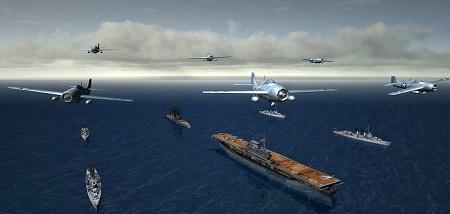 Battle Fleet 2 (Steam VR)