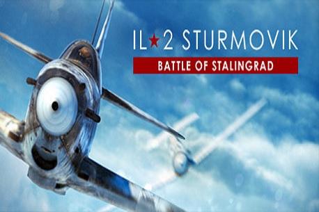 IL-2 Sturmovik: Battle of Stalingrad (Steam VR)