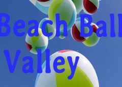 Beach Ball Valley (Steam VR)