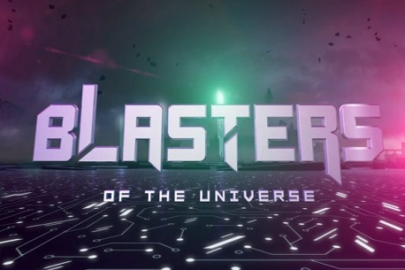 Blasters of the Universe (PSVR)