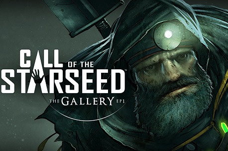 The Gallery - Episode 1: Call of the Starseed (Steam VR)