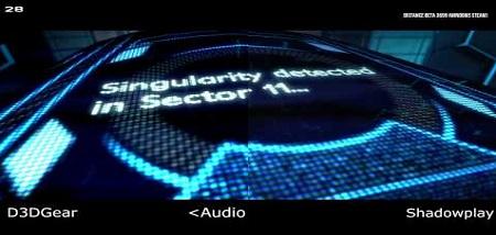 D3DGear (Steam VR)