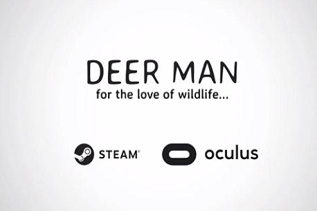 Deer Man (Steam VR)