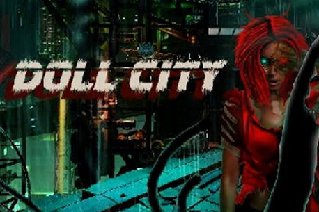 Doll City: Prologue (Steam VR)