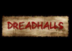 Dreadhalls (Oculus Quest)