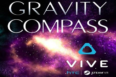 Gravity Compass (Steam VR)