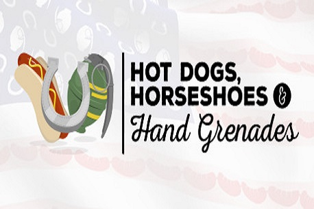 Hot Dogs, Horseshoes & Hand Grenades (Steam VR)