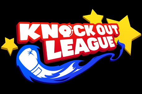 Knockout League (Oculus Quest)