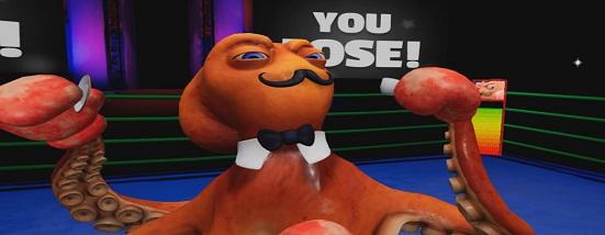 Knockout League (Oculus Quest)