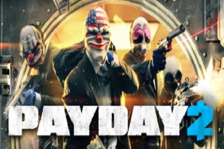 PAYDAY 2 (Steam VR)