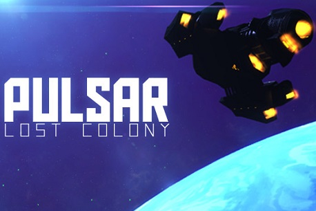 PULSAR: Lost Colony (Steam VR)