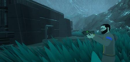 PULSAR: Lost Colony (Steam VR)