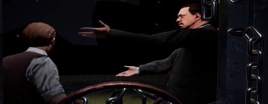 Penn & Teller VR: F U, U, U, & U (PSVR)
