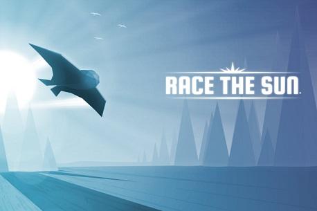 Race The Sun (Steam VR)