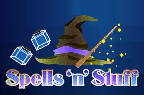 Spells 'n' Stuff (Steam VR)