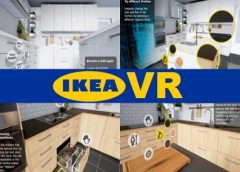 IKEA VR Experience (Steam VR)
