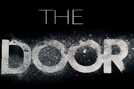 The DOOR (PSVR)