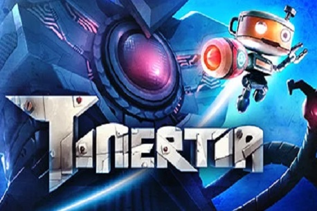 Tinertia (Steam VR)