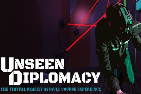 Unseen Diplomacy (Steam VR)