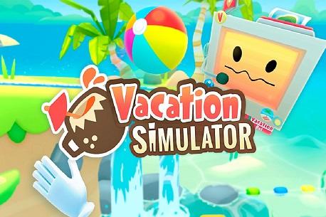 Vacation Simulator (PSVR)