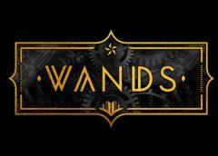 Wands (PSVR)