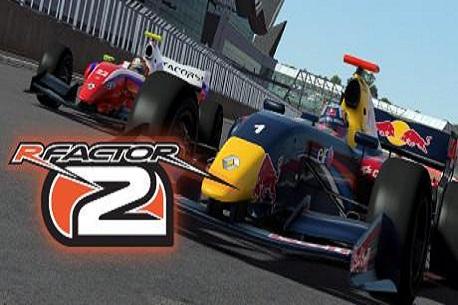 rFactor 2 (Steam VR)