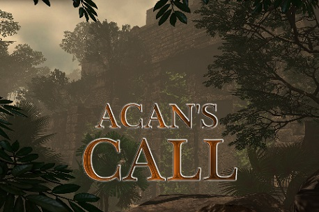 Acan's Call: Act 1 (Steam VR)
