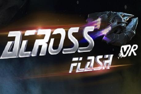 Across Flash (Steam VR)