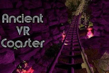 Ancient VR Coaster (Steam VR)