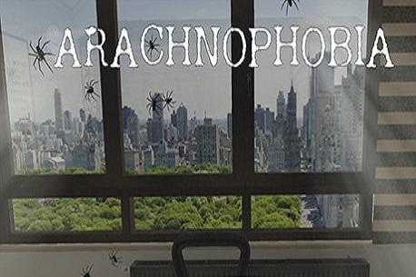 Arachnophobia (Steam VR)