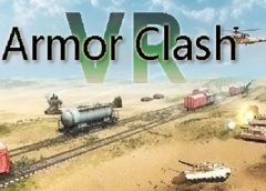 Armor Clash VR (Steam VR)